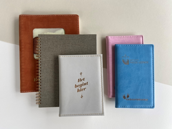 Geboorteboekjes - verzameling van classics en koesters
