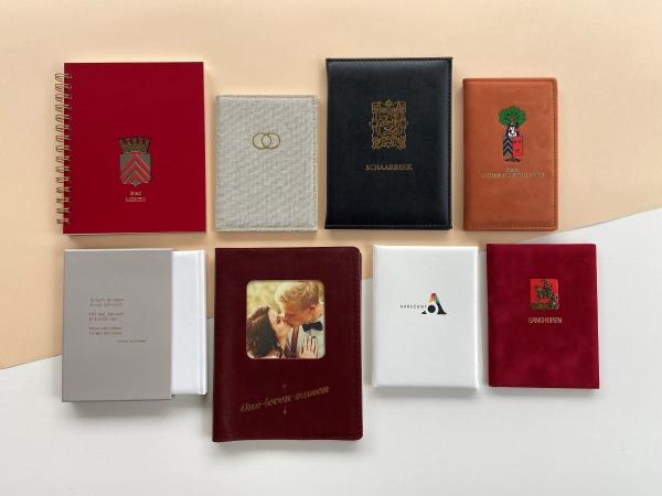 Trouwboekjes - verzameling van classics en koesters