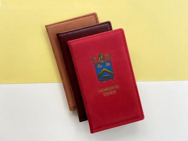 Klassiek trouwboekje - standaardformaat