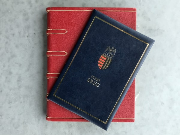 Guldenboek voor Bree